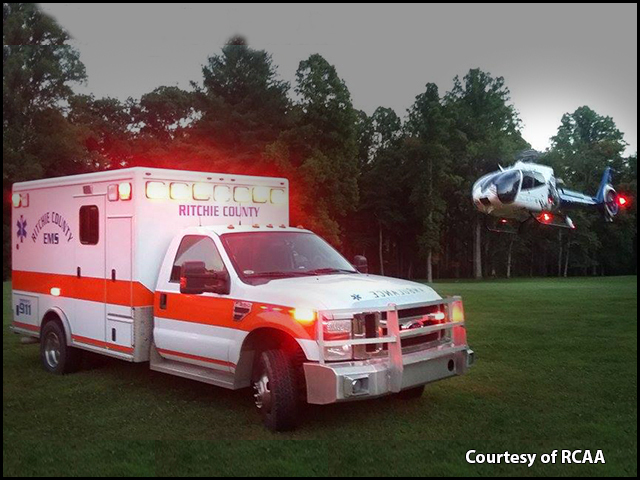 RCAA/Lifeflight